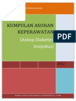 Askep Diabetes Insipidus