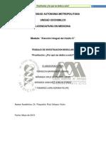 Trabajo de Investigacion Psiquiatria OFICIAL Revisado