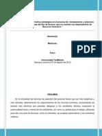 Outsourcing Como Alternativa Estratégica en El Proceso de Reclutamiento y Selección de Personal en Empresas Del Sur de Sonora (2)