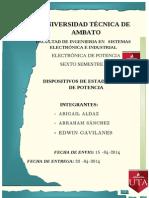 Informe Potencia2