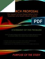 power point for purposal presentation