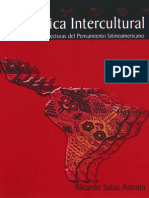 Salas Astrain, Ricardo - Etica Intercultural