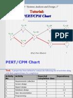 Pert Chart Tutorial