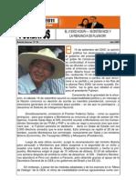 El Video Kouri-Montesinos y la Renuncia de Fujimori