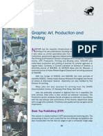 Graphic Art, Production & Prining annual report 2002-03.pdf