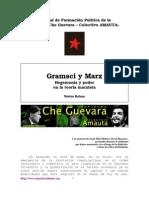 Kohan - Gramsci y Marx