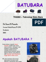 01 Teknologi Batu Bara