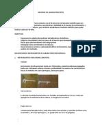 INFORME DE LABORATORIO N°01 fisica