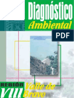 Diagnostico Ambiental Valle de Bravo