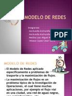 Modelo de Redes Diapositiva (1)