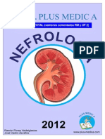 Nefrología Total Exam Coment RM PLUS