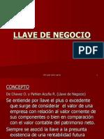 Llave de Negocio2010pp