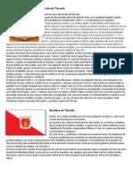 Escudo de Tlaxcala