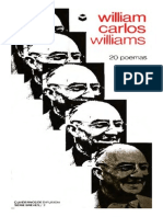 Williams, William Carlos - 20 Poemas