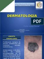 Tumores Benignos en Dermatología