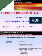 1 Separata Fabricacion de La Fibra Optica Final