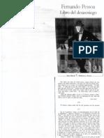 10. El Libro Del Desasosiego - Pessoa Fragmentos