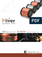 Al Alloy & CCA Catalog