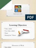 7 Wastes Presentation Janson 2013