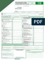 Formulario 110 Dian(1)