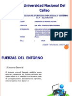 3-Fuerzas Del Entorno