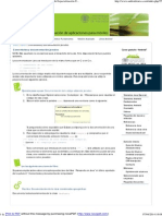 Comentarios y Documentación Javadoc