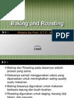 2. Baking and Roasting Lia