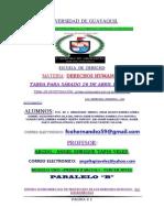 El Tema de Francisco de Sistema Interamericano de Dd. Hh. Instrumentos (2)