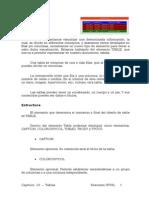 Cap 10 Resumen HTML