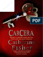 Fisher, Catherine - Carcera (Doc v.1.0)