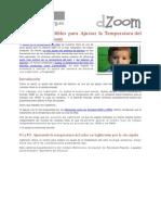 5 Metodos Infalibles Para Ajustar La Temperatura Del Color en Lightroom 6244