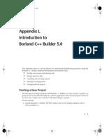 Appendix L - Borland C++ Builder