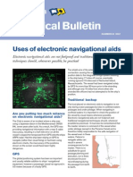 Electronic Nav Aids