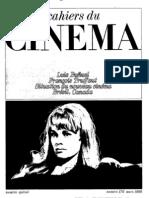 Cahiers Du Cinema 176
