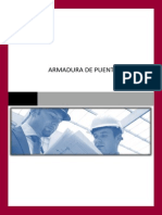 ARMADURAS - INFORME