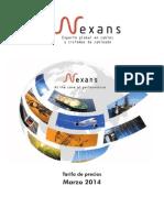 TARIFA MARZO 2014 CONDUCTORES.pdf