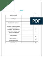 Informe de Osciloscopio