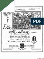 Gandirea_1sept1943(DespreVoiculescu)