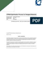 UTRAN Optimisation Process for Swapped Networks v01%2E01