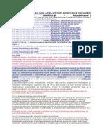 Lg 50 Din 1991 Act Sintetic La 12 Apr 2013 ( Pentru Eseu )