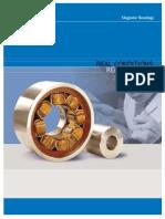 SKF Magnetic Bearings_Brochure