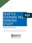 Evening Paid Parking Rep Final 20140418