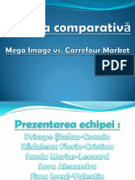 Carrefour Mega Image Modificat