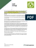 Föräldrapenning Eng Info 2012