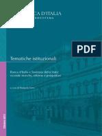Banca d'Italia e Tesoreria dello Stato