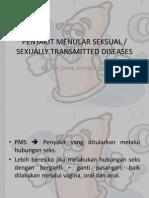 2. Pengantarnpenyakit Menular Seksual