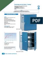 Katalog Inkubator Selecta 2000237