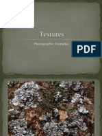 Photographic Texture