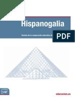 Edwards Schachter M y López Santiago M (2010) Revista Hispanogalia