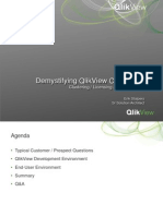 Demystifying QlikView Clustering Qonnections Final